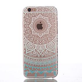Per retro Other Other TPU Morbido Copertura di caso per Apple iPhone 6s Plus\/6 Plus \/ iPhone 6s\/6 \/ iPhone SE\/5s\/5