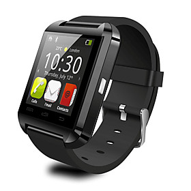 Smartwatch for iOS / Android GPS / Hands-Free Calls / Video / Camera / Audio Timer / Stopwatch / Find My Device / Alarm Clock / Community Share / 128MB / Proxi
