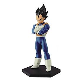 Dragon Ball Super Saiyan Vegeta Dragon Ball Anime Action Figures Model Toy 4825378