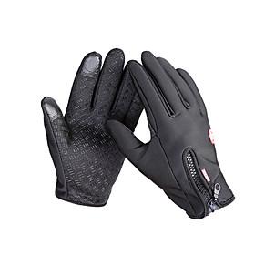 Ski Gloves Full-finger Gloves / Winter Gloves Women's / Men's / Unisex Activity/ Sports GlovesKeep Warm / Anti-skidding / Waterproof / 5204202