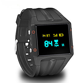 Smart watches heart rate table Intelligent heart bracelet outdoor sports running heart rate monitoring bracelet 4694327