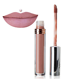 12 Color New Makeup Woman Matte Lipstick Waterproof Velvet Liquid Lip Stick Nude Cashmere Lipgloss Cosmetics 5169373
