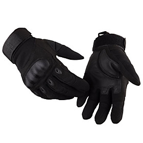 The Black Hawk Tactical All Gloves Anti Slip Wearable Motorcycle Outdoor Military Fan Gloves 5277428
