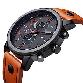 Mens Watches Top Brand Luxury Quartz Watch Casual Business Watch Male Wristwatches Quartz-Watch Relogio Masculino 5247871
