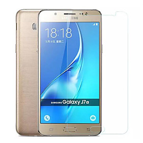 0.3mm Screen Protector Tempered Glass For Samsung Galaxy J3(2016) 4919454