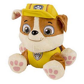 Foreign Genuine New Patrol Dog Plush Toy Doll Baby Paw Patrol 5049797
