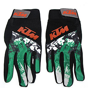 Spring And Autumn Outdoor Full Finger Riding Gloves Motorcycle Bicycle Racing Bicycle Riding Gloves 5286540