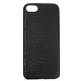 Per Ultra sottile Custodia Custodia posteriore Custodia Tinta unita Morbido TPU AppleiPhone 7 Plus \/ iPhone 7 \/ iPhone 6s Plus\/6 Plus \/