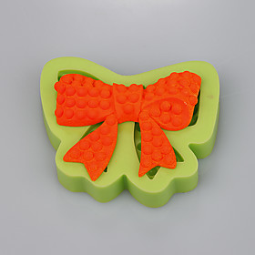 Silicone cake products bowknot shape for weeding cake decorating tools kitchen accessories 5306622