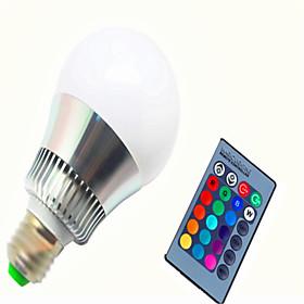 E27 G95 LED RGB Edison Starry Fairy String Light Bulb Christmas Party Lamp AC85-265V