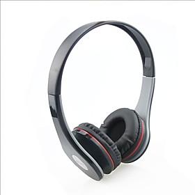 DM-2580 Adjustable Headband 3.5mm Stereo Headphone 5255986