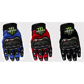 Bicycle Riding Gloves In Winter Men'S Mountain Commander Refers To The Motorcycle Skid Finger Gloves Riding Equipment 5277619