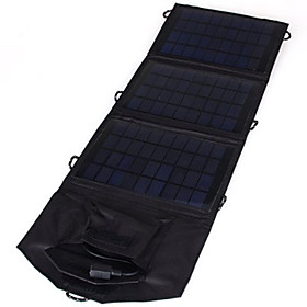 10W 5V USB Output Folding Solar Panel Charger 5036401