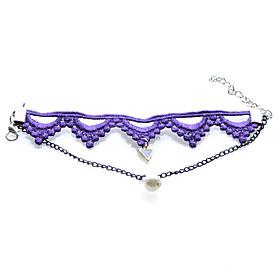 Latest Lady Fashion Sexy Lace Bracelet 5236532