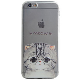 TPU AppleiPhone 7 Plus \/ iPhone 7 \/ iPhone 6s Plus\/6 Plus \/ iPhone 6s\/6 \/ iPhone