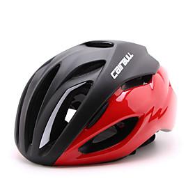 Women's / Men's / Unisex Mountain /  Sports Bike Helmet 20 Vents 54-62CM Cycling / Mountain Cycling / Road Cycling / 5258966