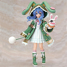 Date A Live Yoshino PVC 18cm Anime Action Figures Model Toys Doll Toy 1PC 4989995