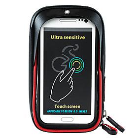 Bolsa para Bicicleta 5LBolsa para Cuadro de Bici / Bolsa para Manillar / Bolso del teléfono celularImpermeable / A prueba de lluvia / 5380926