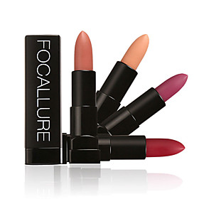 FOCALLURE Waterproof Matte Lipstick 5317569