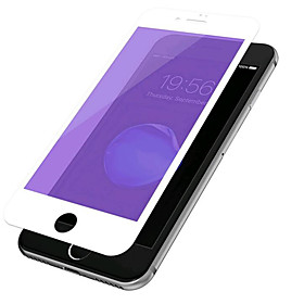 Iphone7 The Black/white Blue Screen Printing Toughened Film Screen Protection Film 5347311