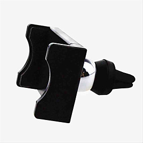 2015 novo chegada de ar do carro ajustável desabafar montar titular berço para iphone6 plus / iphone6 / iphone5 5s 4658411