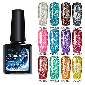 Nail Polish UV Gel  10 1 UV Color Gel Soak off Long Lasting 5348277