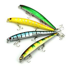 1 pcs Fishing Lures Vibration/VIB g / Ounce mm inch, Hard Plastic Bait Casting 5345920