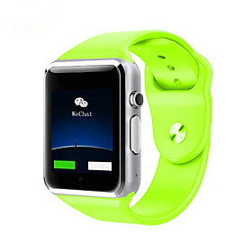 Smart Bluetooth Card Call Touch Screen  Android Smart Phone Watch 5373388