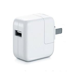Oplader til hjemmet til iPad Til mobiltelefon Til iPhone 1 USB-port US Stik Pink Grøn Blå Hvid 4788666