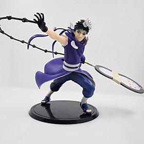 Naruto Uchiha Obito PVC 22cm Figures Anime Action Jouets modèle Doll Toy 5321706