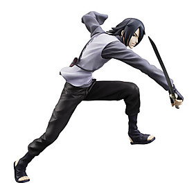 Naruto Itachi Uchiha PVC 20cm Anime Action Figures Model Legetøj Doll Toy 5321710