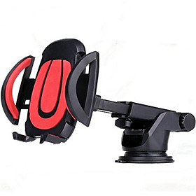 Universal Suction Cup Car Phone Holder Auto Vehicle Dashboard Windshield Stand Bracket Support for Mobile Phone
