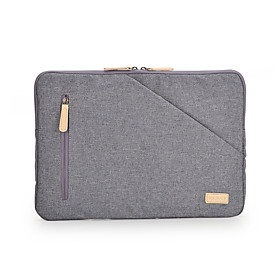Sleeves Sleeve Case Solid Colored Textile for Macbook Pro 15-inch / MacBook Air 13-inch / Macbook Pro 13-inch
