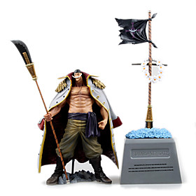 Inspired by One Piece Edward Newgate Anime Cosplay Accessories Figur 5401140
