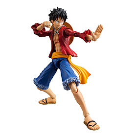 Inspired by One Piece Monkey D. Luffy Anime Cosplay Accessories Figure 5401126