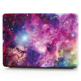 For MacBook Air 11 13 Pro 13 15 Case Cover Polycarbonate Material Sky 5911504