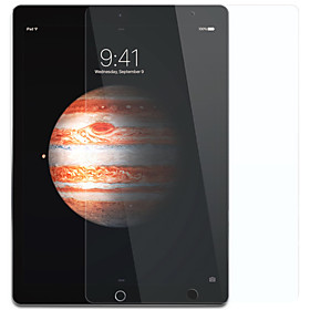 Benks Ultra-Thin Tempered Glass Screen Protector for iPad Pro 9.7 9H Hardness Explosion-proof Anti Scratch 5425506