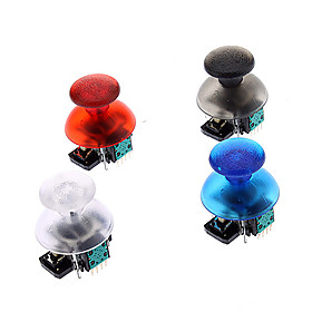 Replacement 3D Vibrating Rocker Joystick Cap Shell Mushroom Caps for PS3 Wireless Controller (Green Chip) 626996