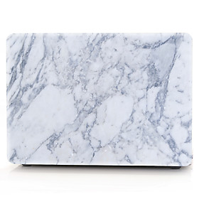 For MacBook Air 11 13 Pro 13 15 Case Cover Polycarbonate Material Marble 5911401