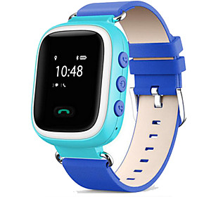 Kids' Sport Watch / Smart Watch / Fashion Watch / Wrist watch Automatic self-winding / DigitalLED / Touch Screen / Remote Control / 5381519