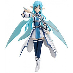 Figures Anime Action Inspiré par Sword Art Online Cosplay Anime Accessoires de Cosplay figure Bleu PVC 5401122