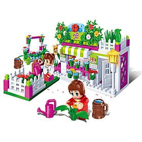 Tenda da gioco / Casa per bambole per il regalo Costruzioni Modellino e gioco di costruzione Arredi / Casa / Architettura ABSDa 5 a 7 5444710