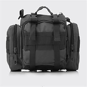 20 L Travel Duffel Cycling Backpack Hiking  Backpacking Pack Camping / Hiking Climbing Leisure Sports Cycling / Bike Running Waterproof 5396169
