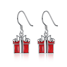 Fine Jewelry  Fashion Charms Christmas gifts Earring