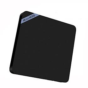 Mini M8S II TV Box Android6.0 TV Box 2GB RAM 8GB ROM Quad Core
