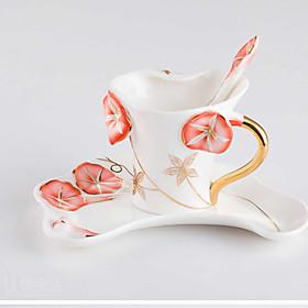 Copos Copos Inovadores Canecas de Café 1 Cerâmica, - Alta qualidade 5381160