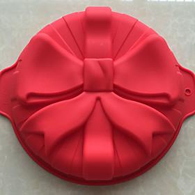 1 PCS Bread Mold Baking Mold Cake Mold 3D Liquid Silicone Color random 5435130