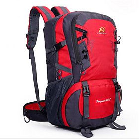 40 L Backpack / Hiking  Backpacking Pack / Cycling Backpack Camping  Hiking / Climbing / Leisure Sports / TravelingOutdoor / Leisure 5400342