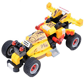 Action Figures  Stuffed Animals / Building Blocks For Gift  Building Blocks Model  Building Toy Car Plastic5 to 7 Years / 8 to 13 Years 5444288