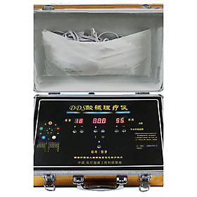 Full Body Massager Electromotion Vibration Magnetotherapy Hot Pack Help to lose weight Help lower blood pressure Stimulate the blood